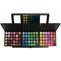 Профессиональная палитра теней 180 цветов Make Up Me P180 - P180
