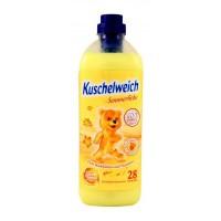 Кондиционер для белья Kuschelweich Sommerliebe, 1 л