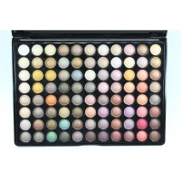 Профессиональная палитра теней c блеском 88 цветов Make Up Me EG88 - EG88