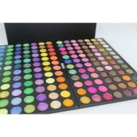 Профессиональная палитра теней 168 цветов Make Up Me P168-2  - P168-2