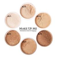 Рассыпчатая минеральная пудра - Make Up Me 1 - LP1