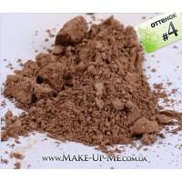 Рассыпчатая минеральная пудра - Make Up Me 4 - LP4