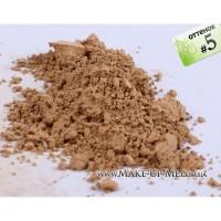 Рассыпчатая минеральная пудра - Make Up Me 5 - LP5