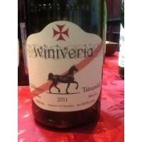 Вино Winiveria Tsinandali, Winiveria (0,75 л)