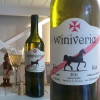 Вино Winiveria Kisi Kakhetian, Winiveria (0,75 л)