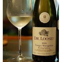 Вино Dr. Loosen Riesling Spatlese Urziger Wurzgarten (0,75 л)