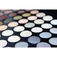 Палитра пастельных оттенков теней 72 цвета Make Up Me XC72 - XC72