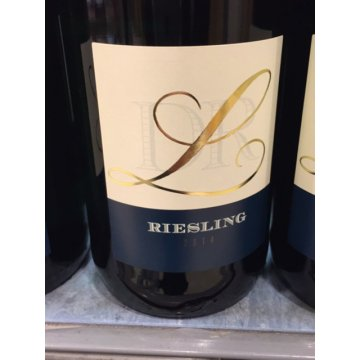 Вино Dr. Loosen Riesling Trocken (0,375 л)