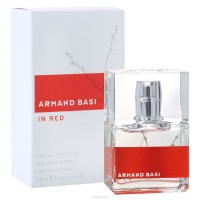 Armand Basi In Red, 30 мл