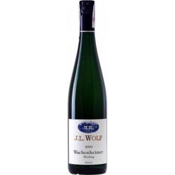 Вино Wolf J.L. Riesling Wachenheimer trocken (0,75 л)