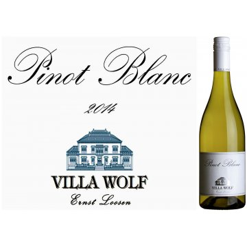 Вино Villa Wolf Pinot Blanc (0,75 л)