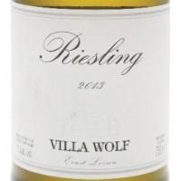 Вино Villa Wolf Riesling (0,75 л)