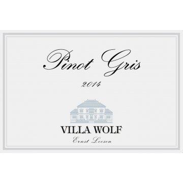 Вино Villa Wolf Pinot Gris (0,75 л)