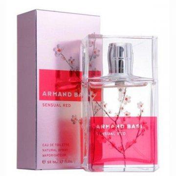 Armand Basi Sensual Red, 50 мл