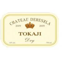 Вино Chateau Dereszla Tokaji Dry (0,75 л)