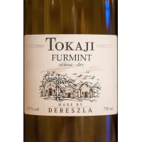 Вино Made by Chateau Dereszla Tokaji Furmint Dry (0,75 л)