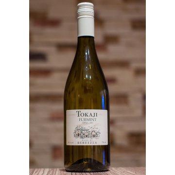 Вино Made by Chateau Dereszla Tokaji Furmint Dry (0,75 л)