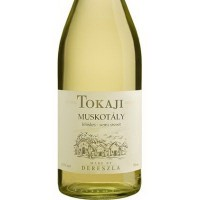Вино Made by Chateau Dereszla Tokaji Muskotaly (0,75 л)