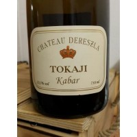 Вино Chateau Dereszla Tokaji Kabar (0,75 л)