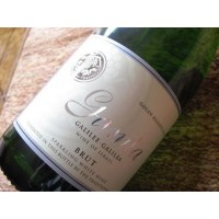 Игристое вино Golan Heights Winery Gamla Brut (0,75 л)