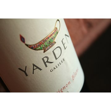 Вино Golan Heights Winery Sauvignon Blanc Yarden (0,75 л)