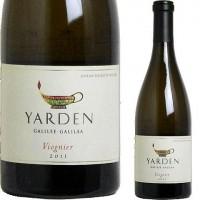 Вино Golan Heights Winery Viognier Yarden (0,75 л)