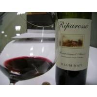 Вино Illuminati Dino Montepulciano d'Abruzzo Riparosso (3 л)