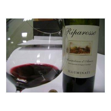 Вино Illuminati Dino Montepulciano d'Abruzzo Riparosso (1,5 л)