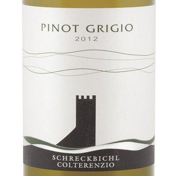 Вино Colterenzio Pinot Grigio Classic Line (0,75 л)