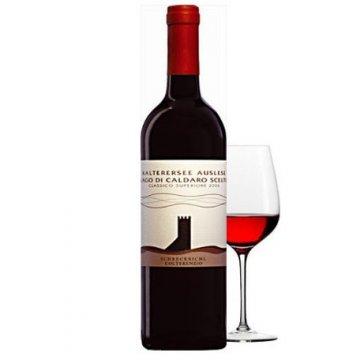 Вино Colterenzio Kalterersee Auslese Lago di Caldaro scelto Classico Superiore (0,75 л)