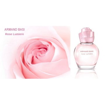 Armand Basi Rose Lumiere, 50 мл