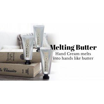 Крем для рук Missha Melting Butter Flower Garden Hand Cream (50 МЛ)