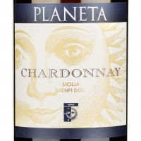 Вино Planeta Chardonnay, 2016 (0,75 л)