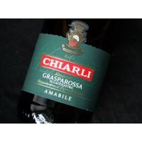 Шампанское Chiarli Lambrusco Grasparossa di Castelvetro (0,75 л)