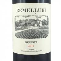 Вино Remelluri Reserva, 2011 (0,375 л)