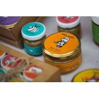 Мед натуральный с добавками ТМ Мёд-шмёд Мохито (250 г)