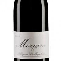 Вино Marcel Lapierre Morgon (0,375 л)