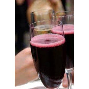 Игристое вино Chiarli Lambrusco dell 'Emilia Rosso (0,75 л)