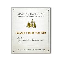 Вино Hunawihr Gewurztraminer Rosacker, 2016 (0,75 л)