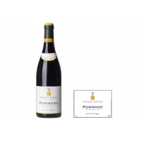 Вино Doudet Naudin Pommard, 2015 (0,75 л)