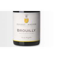 Вино Doudet Naudin Brouilly (0,75 л)