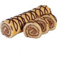 Рулет шоколадный Dolciando (300 г)
