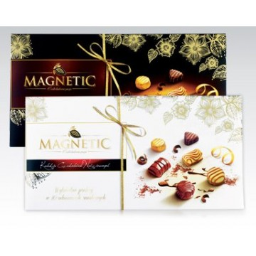 Конфеты Praline Magnetic (400 г)