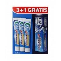 Набор зубных паст Blend-a-Med Complete (4x75 мл)