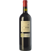 Вино Remelluri Lindes de Remelluri Vinedos de Labastida, 2013 (0,75 л)
