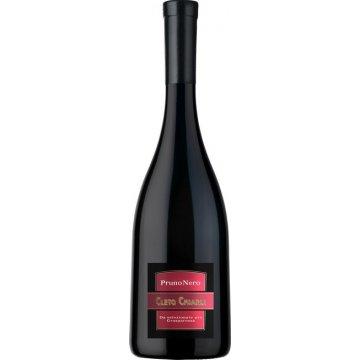 Игристое вино Cleto Chiarli Lambrusco Pruno Nero Grasparossa di Castelvetro (0,75 л)