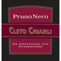Шампанское Cleto Chiarli Lambrusco Pruno Nero Grasparossa di Castelvetro (0,75 л)