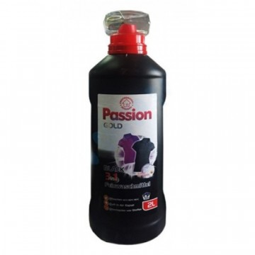Гель для стирки Passion Gold Professional Black 55 ст, 2 л