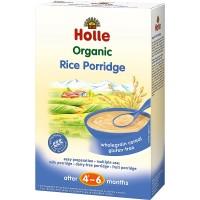 Каша рисовая, органическая (c 4-6 месяцев) Holle, 250 г.