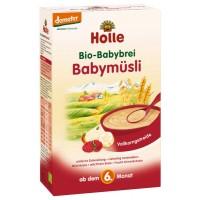 Каша пшеничная, органическая (с 6 месяцев) Holle, 250 г.